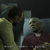 偽札を扱うキムは、ニコが過去のミッションで助けた人物。「偽札は許せん!」と言われると、ちょっと居心地悪い。