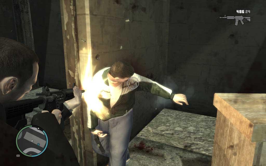ペゴリーノの救出は急務だが、精製所内部は思わぬところに敵が潜んでいることもあるので注意が必要。